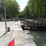 Ecluse du Port Neuf !!!!!!!!!!!!!