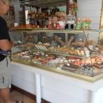 La fameuse boulangerie